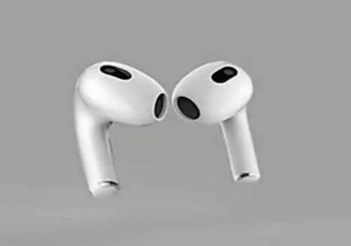 एप्पलको एयरपड ३ र एप्पल म्युजिक हाइफाइ अर्को हप्ता सार्वजनिक हुने