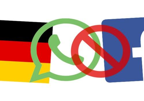 ह्वाट्स्एप प्रयोगकर्ताको विवरण संकलन रोक्न जर्मनीको नियामकद्वारा फेसबुकलाई आदेश