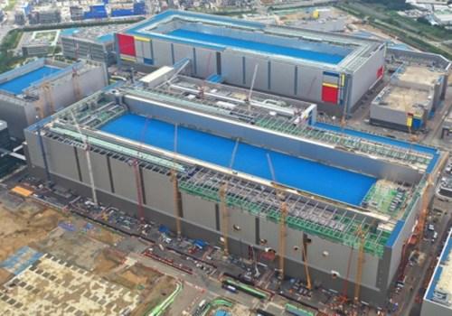 दक्षिण कोरियाले २०३० सम्ममा सेमिकण्डक्टर क्षेत्रमा साढे ४ खर्ब डलर लगानी गर्ने