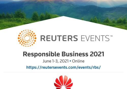 ह्वावे रेस्पोन्सिबल व्यवसाय २०२१ मा सामेल, कार्बन उत्सर्जन घटाउन जोड दिँदै