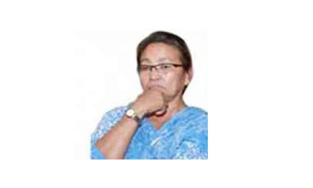 सञ्चार मन्त्रालयको जिम्मा नैनकला थापालाई दिईँदै, आजै शपथ ग्रहण हुने