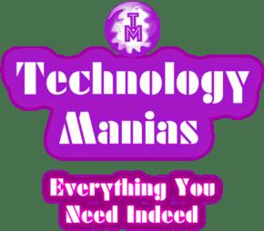 Technology Manias