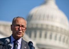 Schumer weaponizes August recess to advance Biden agenda