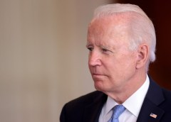 'Now is the time': Biden's influence faces Capitol crucible