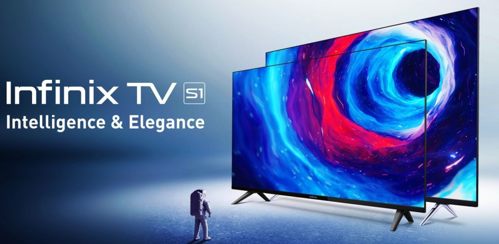 Infinix Enters Smart TV Market in Africa With X1 Smart Edition - TechnologyMirror