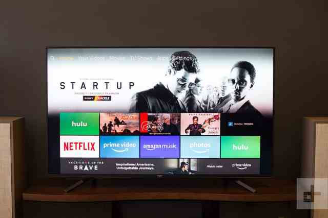 What is a good internet speed for streaming on Netflix, Hulu, Amazon Prime?