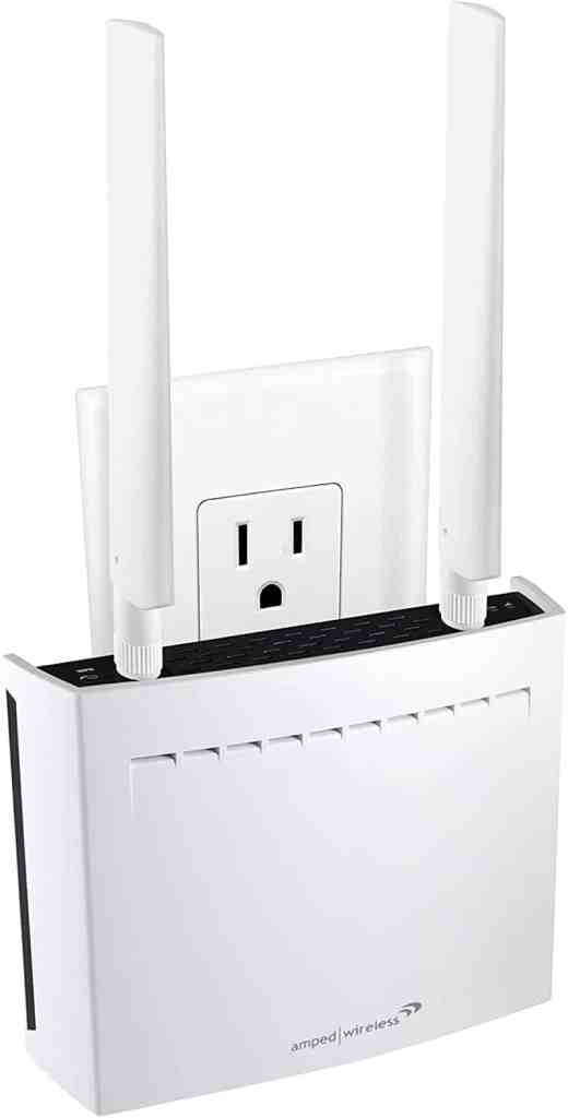 Amped Wireless AC2600 Range Extender (REC44M): Best for large homes