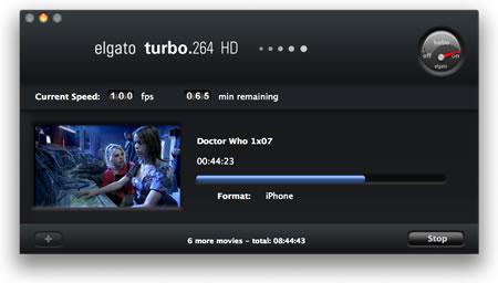 turbo.264 HD