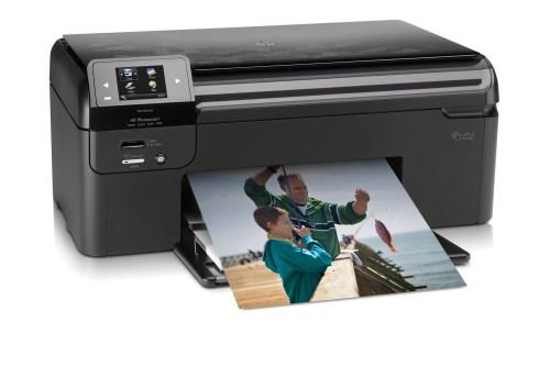 HP PhotoSmart B110a