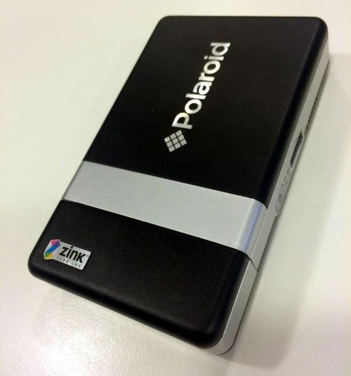 Polaroid Pogo printer