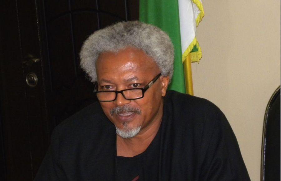 Peter Jack, Director-General of NITDA