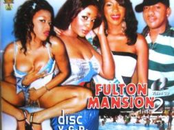Fulton Mansion 2