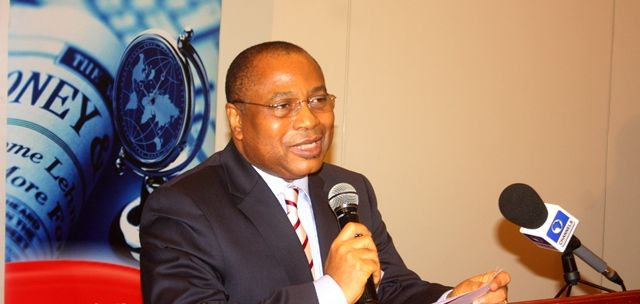 Dr Eugene Juwah, Executive Vice Chairman of NCC already looking into prospects of 5G in Nigeria