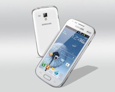 SAMSUNG  GALAXY GRAND ₦61,995