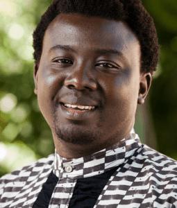 Gbenga Sesan, Director of PIN