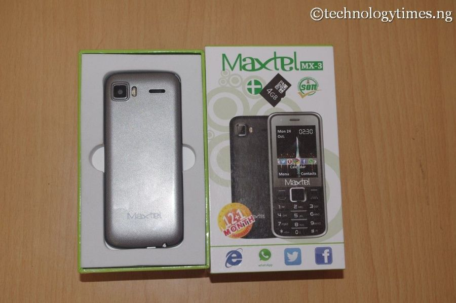 CONSUMER TECH Spotlight | What hope for Made-in-Nigeria phones? 2