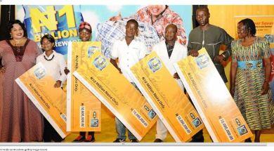 MTN One billion promo