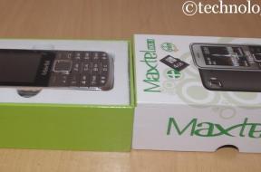 Maxtel MX-3