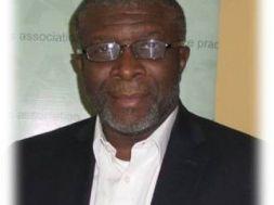 Pius Okigbo Jnr