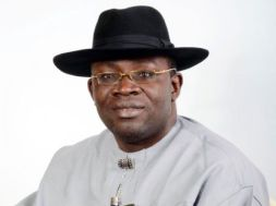 , Telecoms tax cut will make Bayelsa 'model ICT State' in Nigeria, Governor says, Technology Times