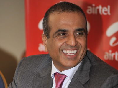 Archives: Amid Capcom consolidation deal in Nigeria, Bharti Airtel renews bid for South African entry