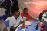 Pictured: Launch of Brian Tab iw10 in Lagos 8