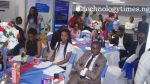 Pictured: Launch of Brian Tab iw10 in Lagos 13
