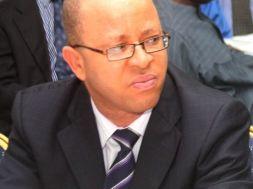 Osondu C. Nwokoro