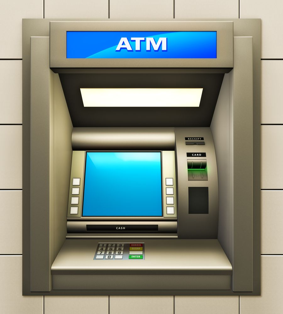 Some Residents Of Kaduna Metropolis On Friday, Thronged Automated Teller Machines (atm) Points For Various Transaction, Amidst Enforcement Of Total Lockdown Declared By The Kaduna State Government On Thursday. A Correspondent Of The Nigeria News Agency , Who Went Round Some Parts Of The Met