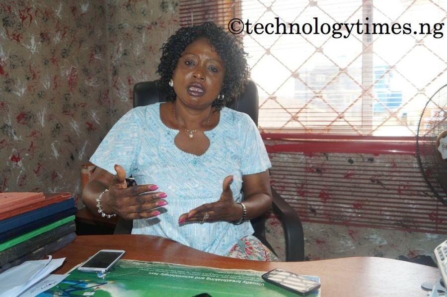 New CAPDAN President outlines growth plans for Ikeja Computer Village