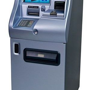 Rototype International Cashless ATM