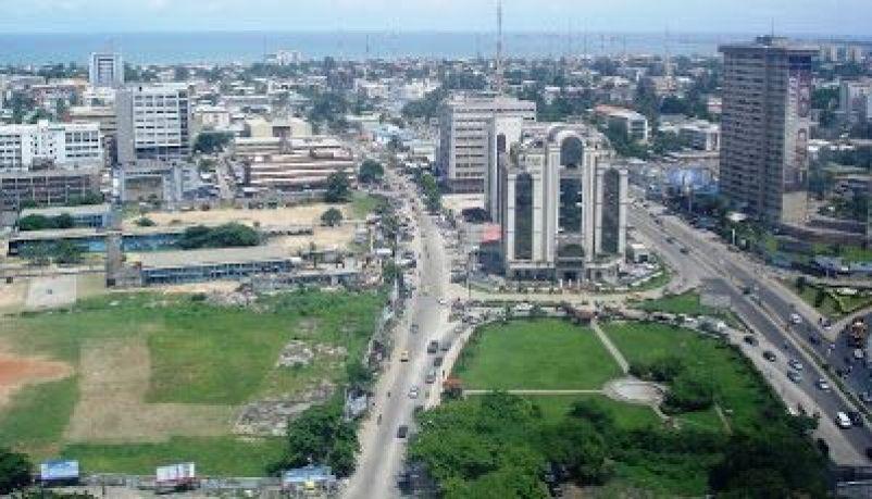At Nigeria launch, Uber promises 'to decongest Lagos traffic'