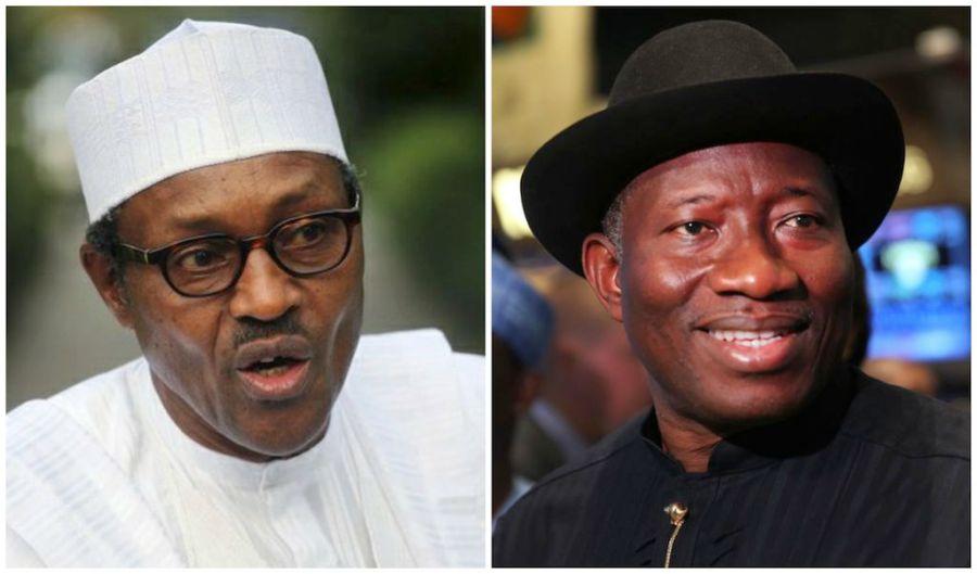 Nigeria General Elections 2015
