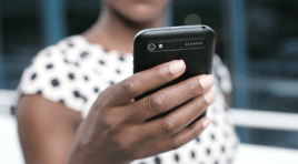 Mobile Marketing | Communicating smartly with thumb generation