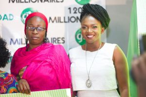 Globacom: How 20 millionaires emerged in Overloaded promo 13
