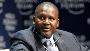 , Dangote Academy trains workers to fix skills gap, Technology Times