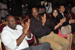 Cross section of attendees at TECH+ Expo held in Lagos
