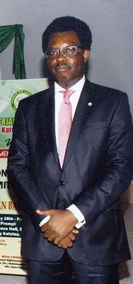 Alex Muoka, the immediate past Chairman of Nigeria Bar Association (NBA), Lagos Branch.