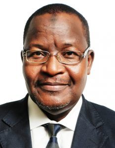Executive Vice Chairman (EVC), NCC, Prof. Umar Danbatta