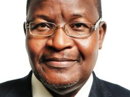Acting Executive Vice Chairman (EVC), NCC, Prof. Umar Danbatta