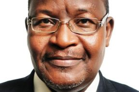 Acting Executive Vice Chairman (EVC), NCC, Prof. Umar Danbatta