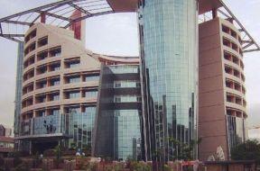 NCC headquarters in Abuja