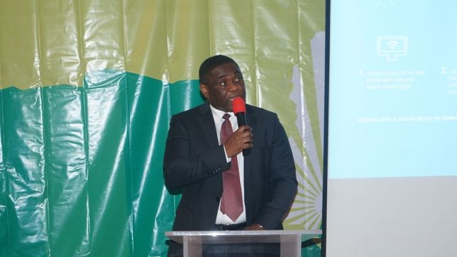 NCC's Danbatta: Telecoms can deliver 25% to Nigeria's GDP by 2025