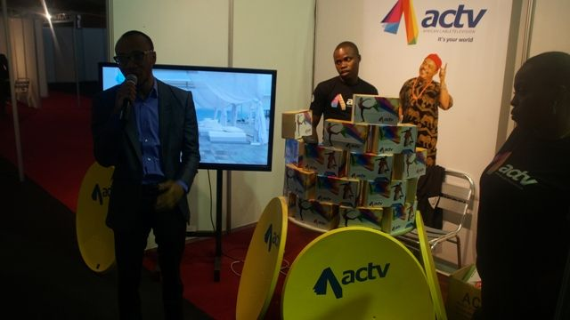 ACTv, a new entrant in the Nigerian pay TV market is also offering its decoders for a promotional price of N6,600 bundled with two months subscription to its range of channels serving mixed viewing preferences.
