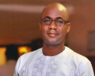 Dr Bayero Agabi, President of TMC