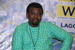 Gbenga Sesan Executive Director of Paradigm Initiative Nigeria