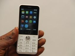 Technology Times file photo shows a mobile phone