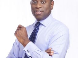 Kamar Abass, CEO of ntel