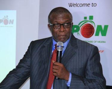 President, Pius Okigbo, (1)