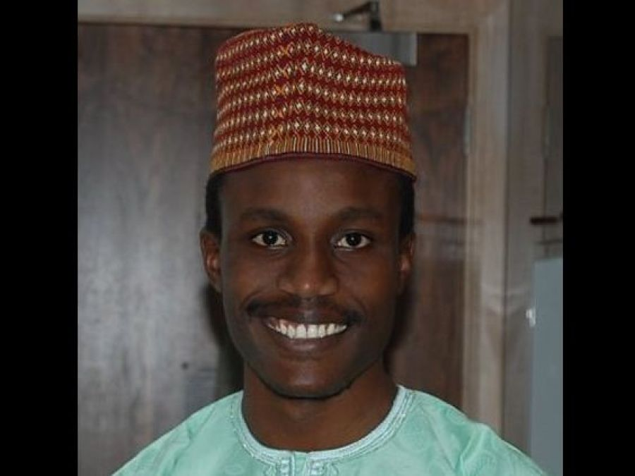 Tolu ogunlesi, Special Assistant to the President on Digital and New Media